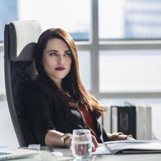 Katie McGrath as Lena Luthor