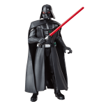 STAR WARS GALAXY OF ADVENTURES 5-INCH Figure Assortment (HASBRO/Ages 4 years & up/Approx. Retail Price: Starting at $9.99/Available: Fall 2019) STAR WARS fans new and old can discover the exciting action from the STAR WARS saga with figures, Lightsabers, and more from STAR WARS GALAXY OF ADVENTURES! These 5-inch scale figures feature multiple points of articulation and include detail and fun action moves inspired by STAR WARS movies and entertainment. Recreate exciting adventures with fan favorites like CHEWBACCA, REY, SUPREME LEADER KYLO REN, JET TROOPER, and more! Each pack contains a 5-inch scale STAR WARS figure. Each figure sold separately. Available at most major retailers.