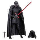STAR WARS: THE BLACK SERIES 6-INCH SUPREME LEADER KYLO REN Figure (HASBRO/Ages 4 years & up/Approx. Retail Price: Starting at $19.99/Available: Fall 2019) Fans and collectors can imagine scenes from the STAR WARS Galaxy with this premium STAR WARS: THE BLACK SERIES 6-INCH SUPREME LEADER KYLO REN figure, inspired by STAR WARS: THE RISE OF SKYWALKER. This figure comes with a SUPREME LEADER KYLO REN-inspired accessory and features premium deco with four fully articulated limbs that makes it a great addition to any STAR WARS collection. Includes figure and 1 accessory. Available at most major retailers.