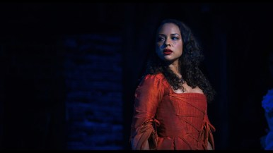 Jasmine Cephas Jones as Maria Reynolds