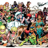 In Praise of 'ElfQuest'
