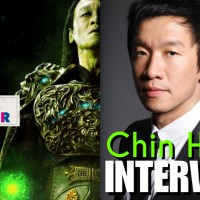 NOC Exclusive Interview: 'Mortal Kombat' Star Chin Han