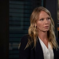 NOC Interview: Kelli Giddish on NBC's 'Law and Order: Special Victims Unit'