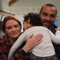 Sarah Drew on Her Return to ABC's 'Grey's Anatomy' and April's Impact