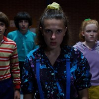 The First Teaser for 'Stranger Things 4' is Here and it Will Give You Chills