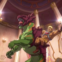 'Masters of the Universe: Revelation' Has the Power