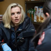 NOC Interview: Kara Killmer on NBC's 'Chicago Fire'