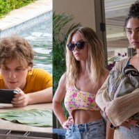Sydney Sweeney, Brittany O'Grady, and Fred Hechinger Discuss 'The White Lotus'