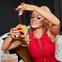 McDonald's Collaborates with Saweetie to Create 'The Saweetie Meal'