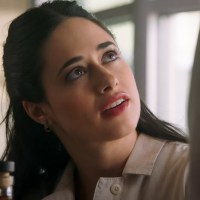NOC Interview: Jeanine Mason Discusses 'Roswell, New Mexico'