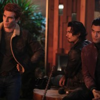 Take a Look at the New Poster for the Return of 'Riverdale'