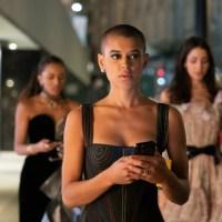 NOC Interview: Jordan Alexander on HBO Max's 'Gossip Girl'