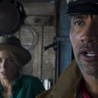 NOC Review: 'Jungle Cruise' is a Big Screen Must-See E-Ticket Ride