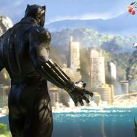Square Enix Reveals New Outfits for Black Panther in 'War for Wakanda'