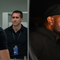 NOC Interview: Jake Gyllenhaal and Antoine Fuqua Discuss 'The Guilty'