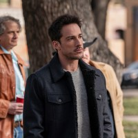 Michael Trevino Talks The CW's 'Roswell, New Mexico'
