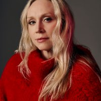 Gwendoline Christie Joins the Spooky Cast of Netflix's 'Wednesday'