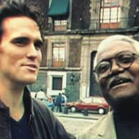 NOC Interview: Matt Dillon on His Documentary Film, 'El Gran Fellove'