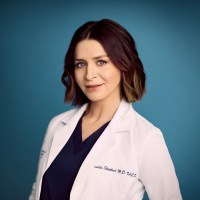 Caterina Scorsone Discusses All Things 'Grey's Anatomy'