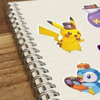 New Shiny Pokémon are Now Live in 'Pokémon GO' Halloween Event