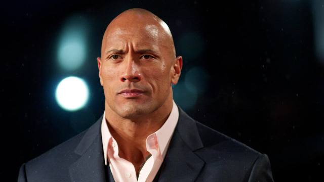 Image result for DWayne Johnson