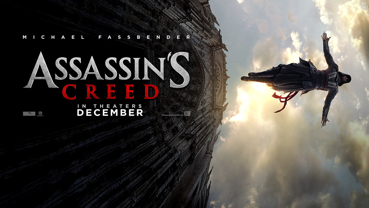 Image result for assassin's creed movie