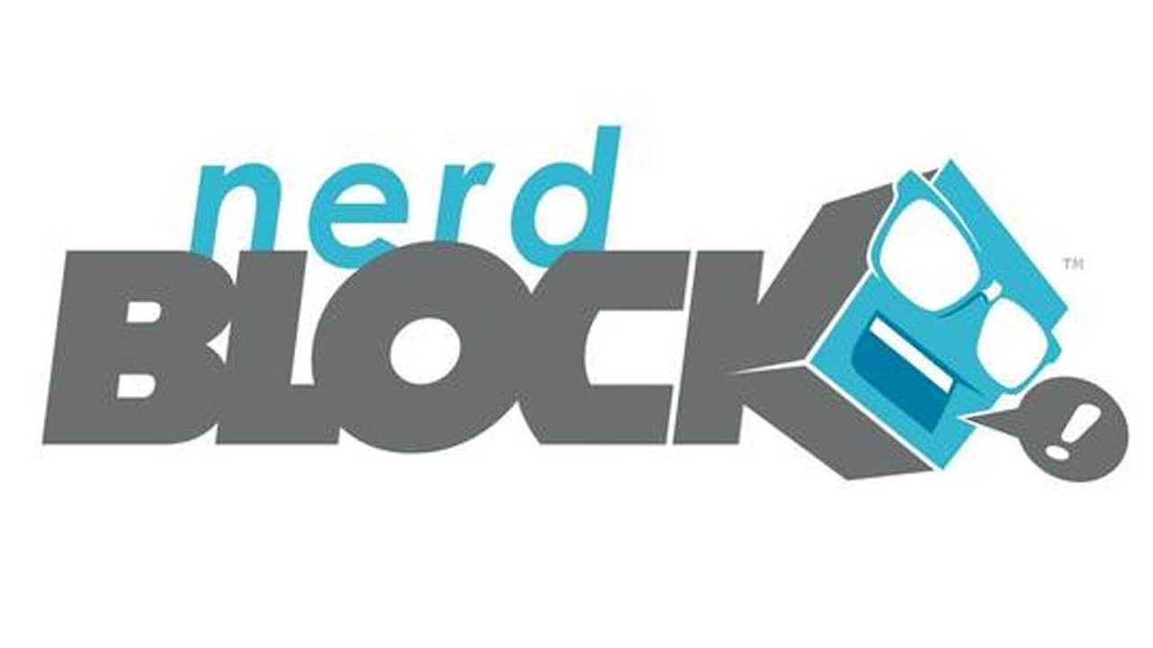 Nerd Block Harry Potter Power Rangers And More Review