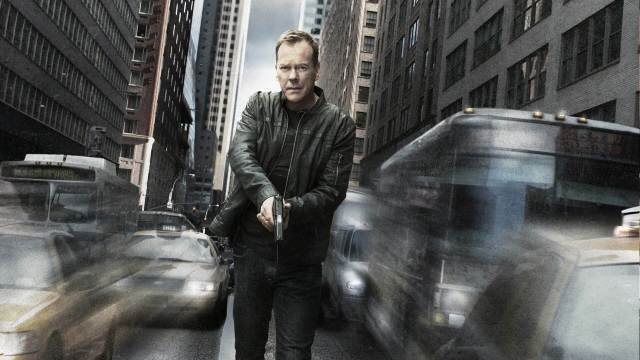 Image result for Fox developing '24' prequel series about young Jack Bauer