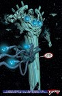 Ominous space god is ominous.