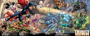 I've seen this spread reprinted god knows how many times by now but it never gets old!