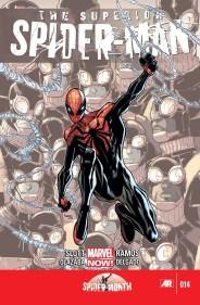 Superior Spider-Man #14