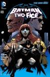 Batman and robin #24