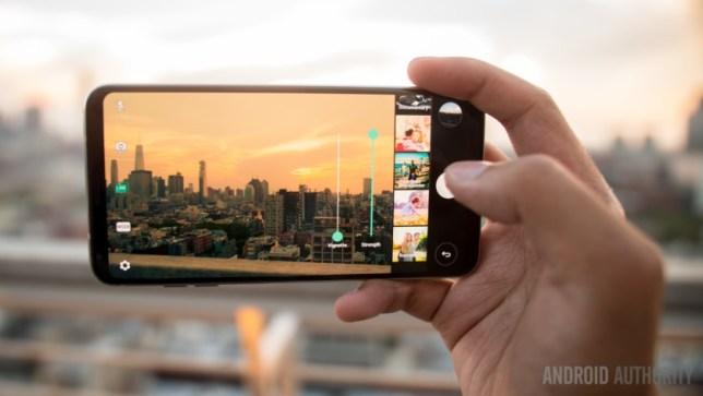 lg v30 camera specs thenerdweb