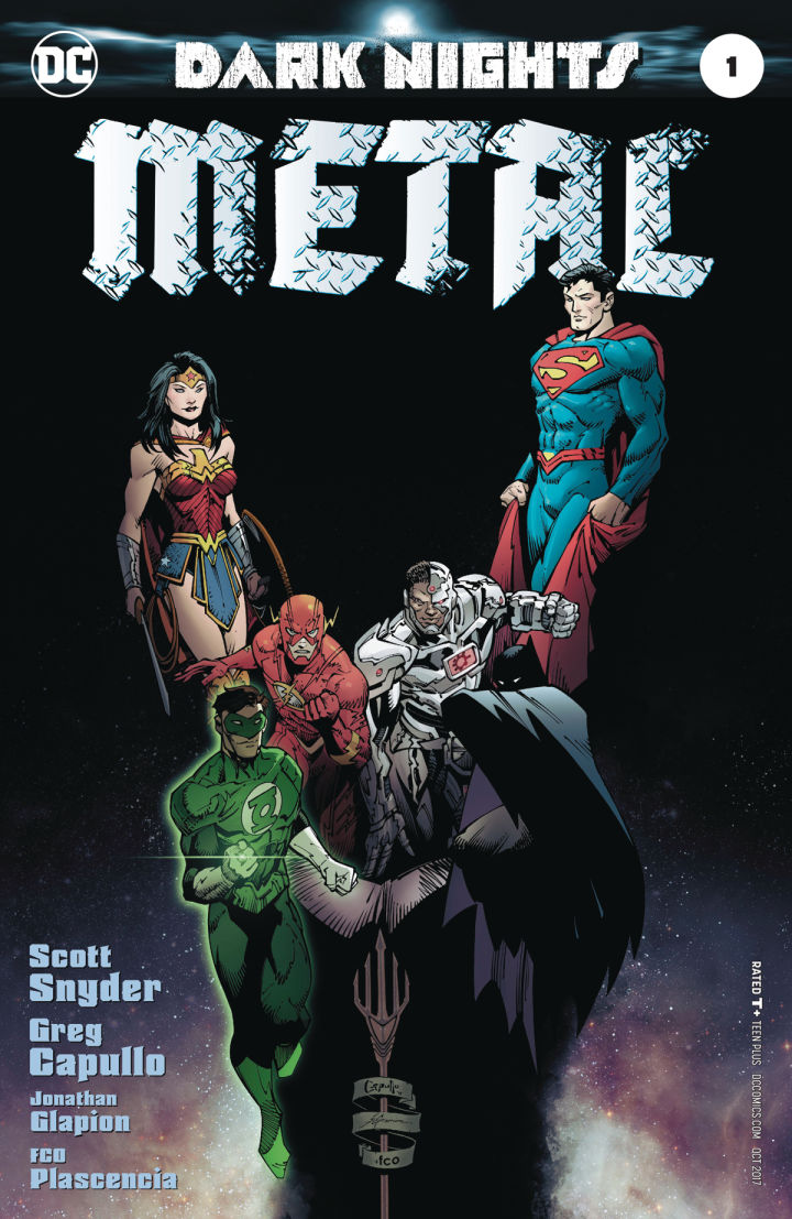 Dark Nights
