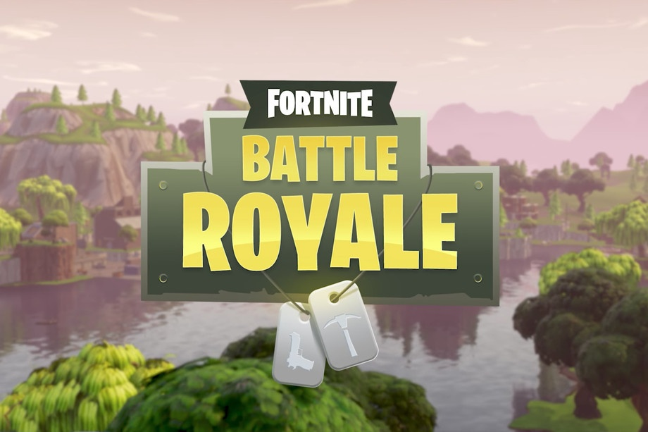 Free Pubg Style Game Fortnite Battle Royale Out Now