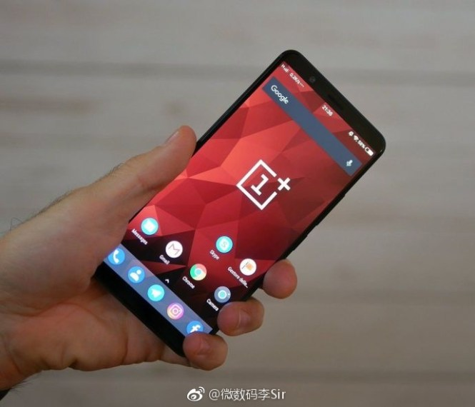 OnePlus 5T Revealed: Price, Specs, Leaks and Release Date