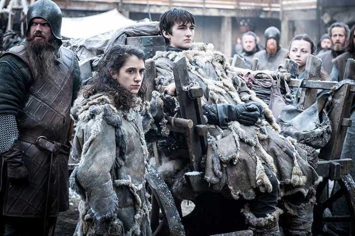 Meera Reed Game Of Thrones