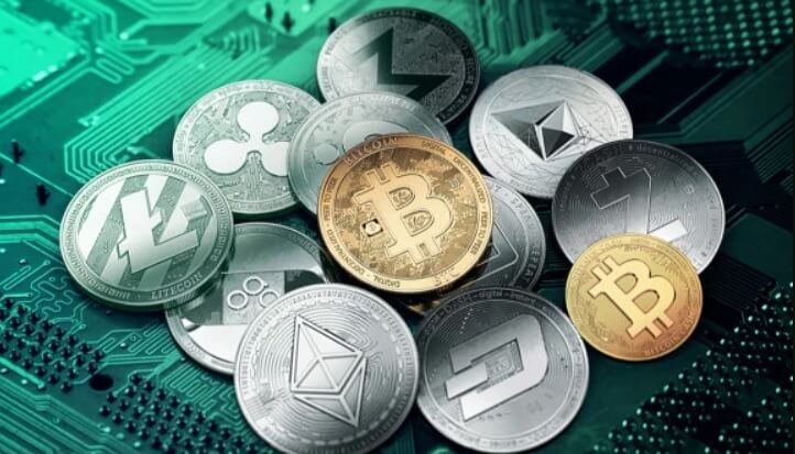 top 10 coins cryptocurrency