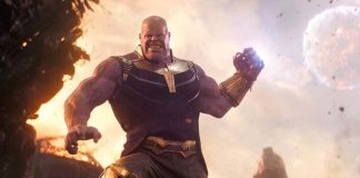Thanos' Motivations And Origin Story