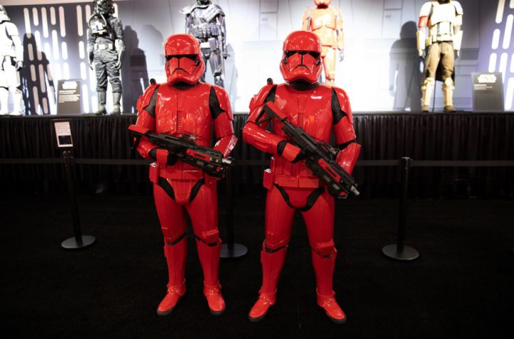 Sith Troopers