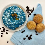 Coffee Flavored Donuts