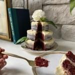 Guest List Red Velvet Cake