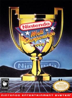 1990 nintendo world championships