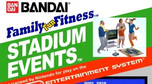 stadium events the nes page