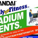 stadium events the nes page