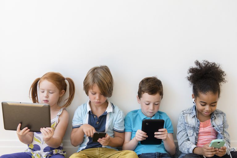 Children and Screen Time | NeuroLogica Blog