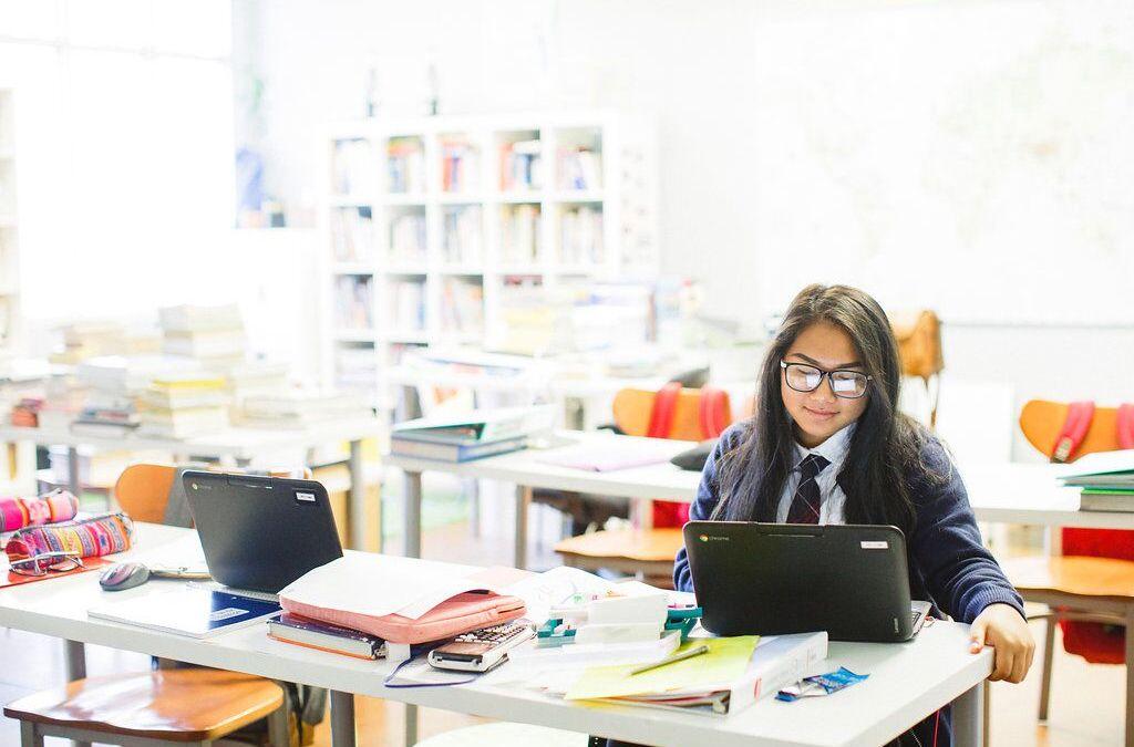 Student Spotlight: H'thin Rochom