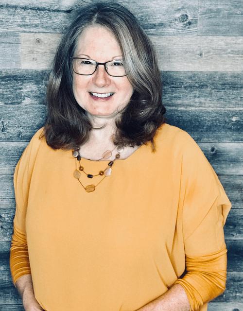 Debbie Knudson