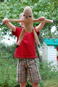 sloth stuffed animal