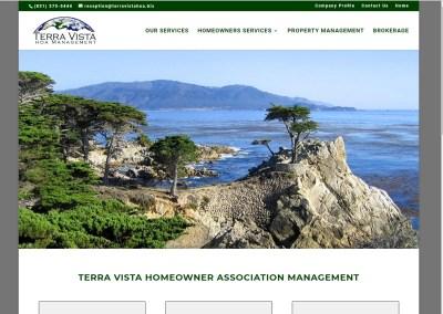Terra Vista HOA